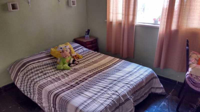 7 - Casa em Condomínio 3 quartos à venda Pechincha, Rio de Janeiro - R$ 800.000 - FRCN30081 - 8