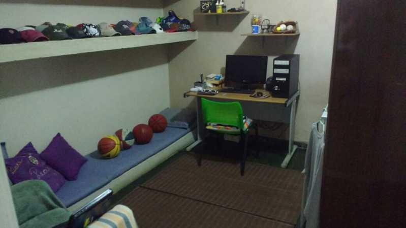 13 - Casa em Condomínio 3 quartos à venda Pechincha, Rio de Janeiro - R$ 800.000 - FRCN30081 - 12