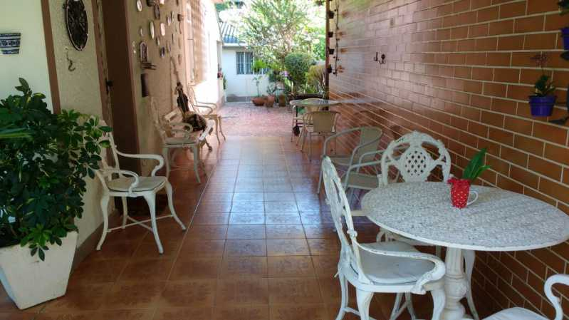 IMG-20170712-WA0015 - Casa em Condomínio 3 quartos à venda Pechincha, Rio de Janeiro - R$ 800.000 - FRCN30081 - 22