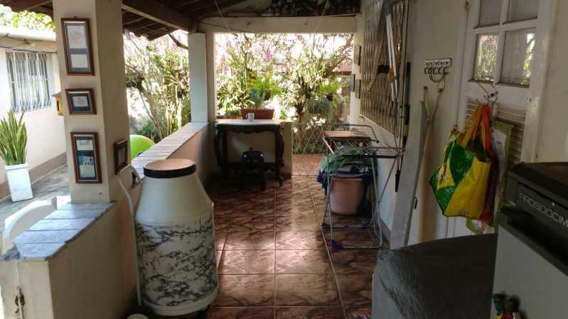 IMG-20170712-WA0016 - Casa em Condomínio 3 quartos à venda Pechincha, Rio de Janeiro - R$ 800.000 - FRCN30081 - 17