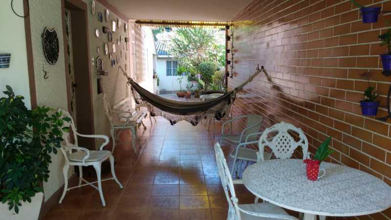 IMG-20170712-WA0017 - Casa em Condomínio 3 quartos à venda Pechincha, Rio de Janeiro - R$ 800.000 - FRCN30081 - 18