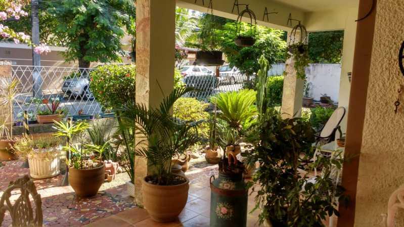 IMG-20170712-WA0020 - Casa em Condomínio 3 quartos à venda Pechincha, Rio de Janeiro - R$ 800.000 - FRCN30081 - 20