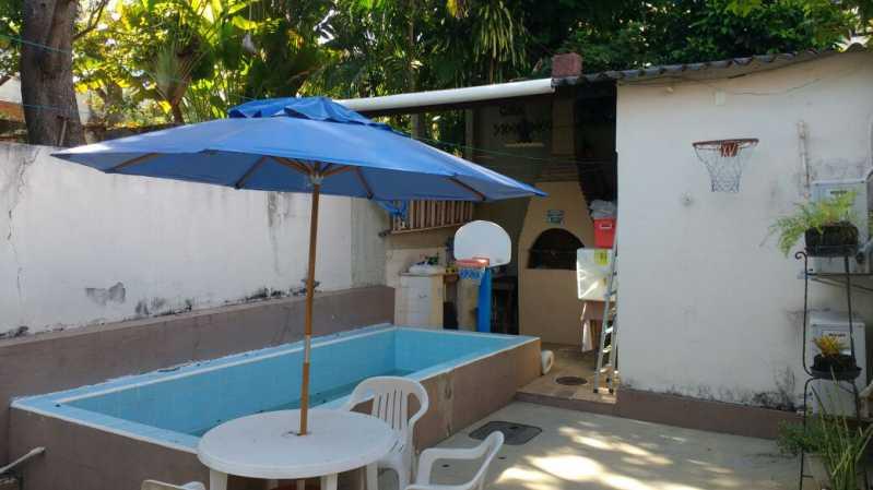 IMG-20170712-WA0035 - Casa em Condomínio 3 quartos à venda Pechincha, Rio de Janeiro - R$ 800.000 - FRCN30081 - 19