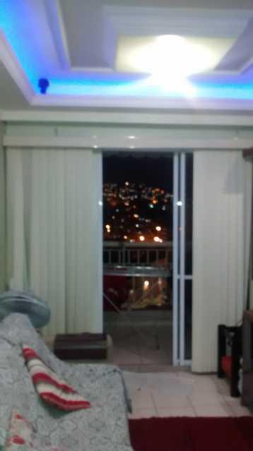 IMG_20170904_203355466 - Apartamento 2 quartos à venda Cachambi, Rio de Janeiro - R$ 420.000 - MEAP20447 - 1