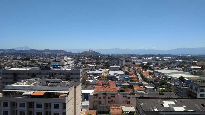 1 - vista do imóvel - Apartamento À VENDA, Rocha, Rio de Janeiro, RJ - MEAP20452 - 21