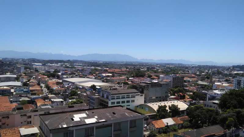 3 - vista do imóvel - Apartamento À VENDA, Rocha, Rio de Janeiro, RJ - MEAP20452 - 23