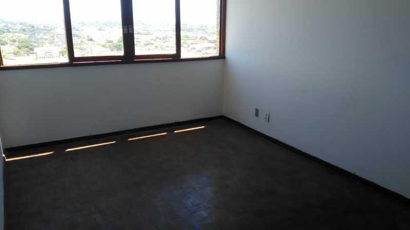 4 - sala - Apartamento À VENDA, Rocha, Rio de Janeiro, RJ - MEAP20452 - 1