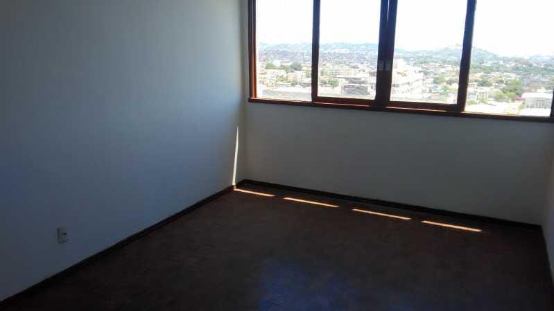 5 - sala - Apartamento À VENDA, Rocha, Rio de Janeiro, RJ - MEAP20452 - 4