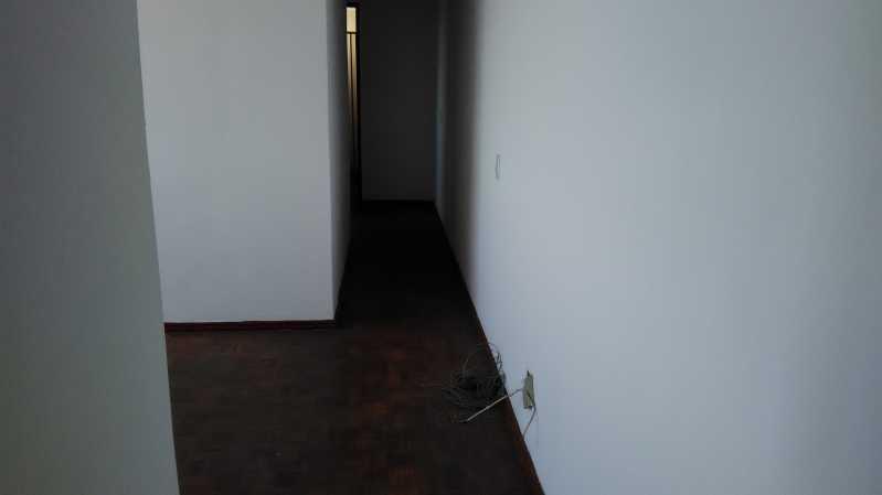7 - sala - Apartamento À VENDA, Rocha, Rio de Janeiro, RJ - MEAP20452 - 5