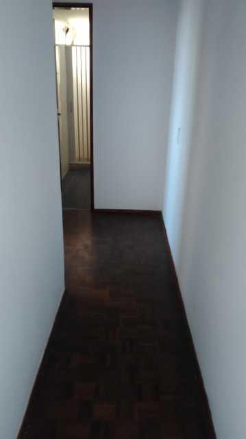 8 - circulação - Apartamento À VENDA, Rocha, Rio de Janeiro, RJ - MEAP20452 - 6