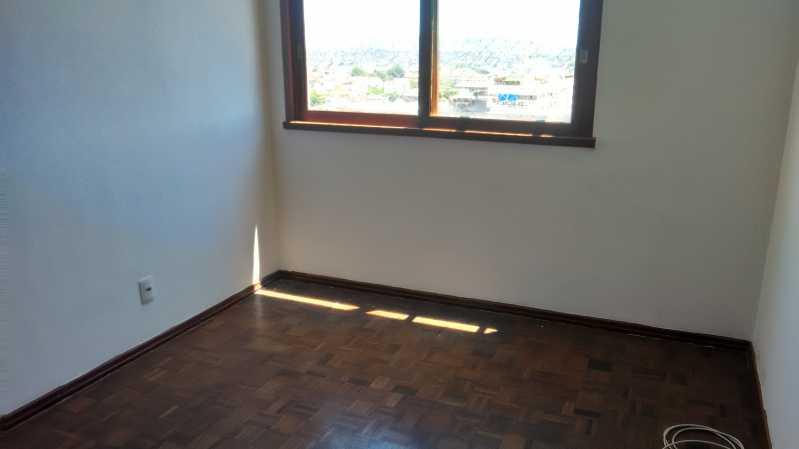 9 - quarto 1 - Apartamento À VENDA, Rocha, Rio de Janeiro, RJ - MEAP20452 - 7