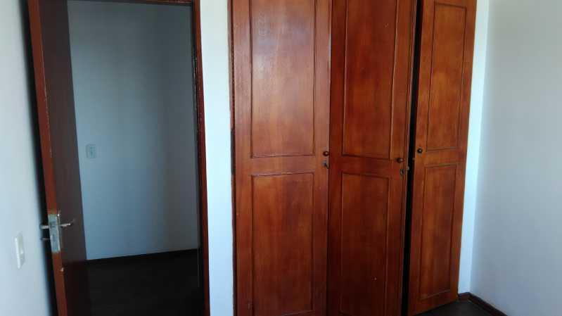 10 - quarto 1 - Apartamento À VENDA, Rocha, Rio de Janeiro, RJ - MEAP20452 - 11