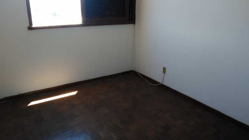 12 - quarto 2 - Apartamento À VENDA, Rocha, Rio de Janeiro, RJ - MEAP20452 - 8