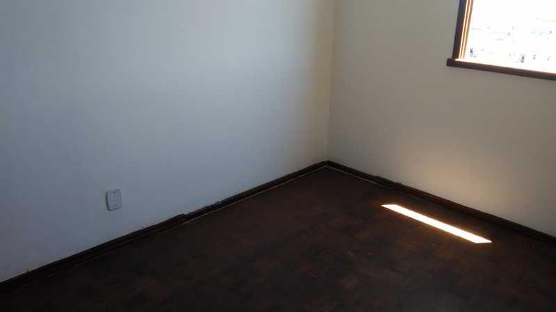 13- quarto 2 - Apartamento À VENDA, Rocha, Rio de Janeiro, RJ - MEAP20452 - 9