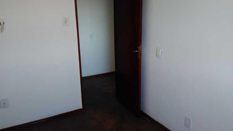 14 - quarto 2 - Apartamento À VENDA, Rocha, Rio de Janeiro, RJ - MEAP20452 - 10