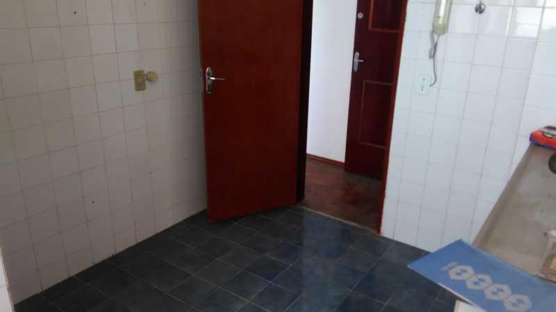 19 - cozinha - Apartamento À VENDA, Rocha, Rio de Janeiro, RJ - MEAP20452 - 16