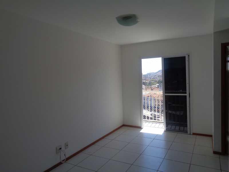 DSC07165 - Apartamento 2 quartos para alugar Cascadura, Rio de Janeiro - R$ 1.100 - MEAP20464 - 5