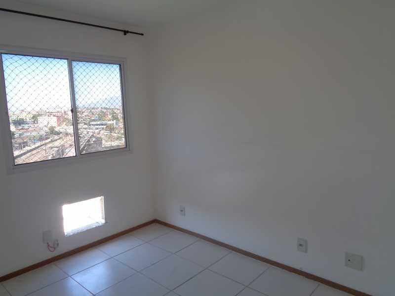 DSC07166 - Apartamento 2 quartos para alugar Cascadura, Rio de Janeiro - R$ 1.100 - MEAP20464 - 6