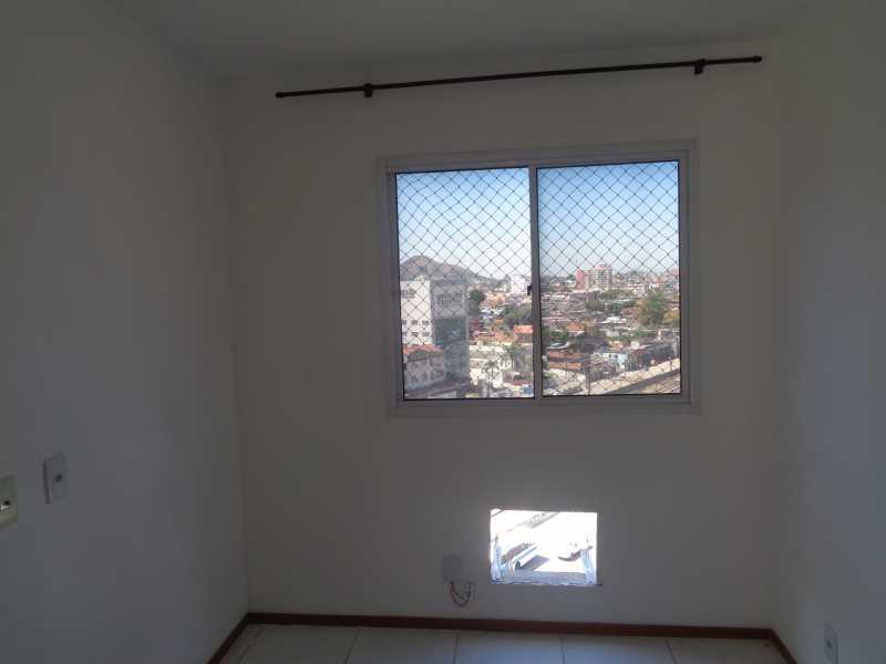 DSC07168 - Apartamento 2 quartos para alugar Cascadura, Rio de Janeiro - R$ 1.100 - MEAP20464 - 9