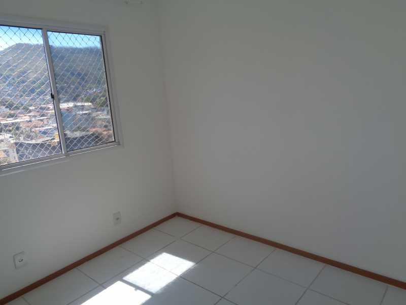 DSC07169 - Apartamento 2 quartos para alugar Cascadura, Rio de Janeiro - R$ 1.100 - MEAP20464 - 10