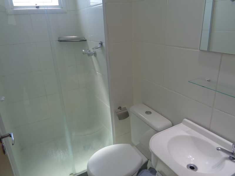 DSC07171 - Apartamento 2 quartos para alugar Cascadura, Rio de Janeiro - R$ 1.100 - MEAP20464 - 13