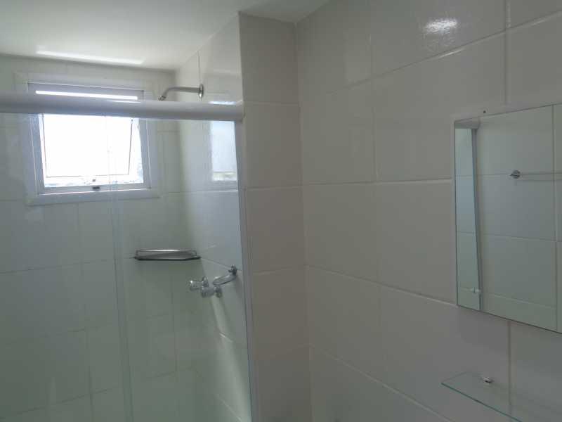 DSC07172 - Apartamento 2 quartos para alugar Cascadura, Rio de Janeiro - R$ 1.100 - MEAP20464 - 14
