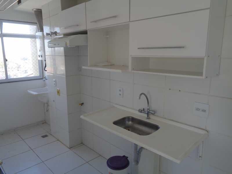 DSC07174 - Apartamento 2 quartos para alugar Cascadura, Rio de Janeiro - R$ 1.100 - MEAP20464 - 15