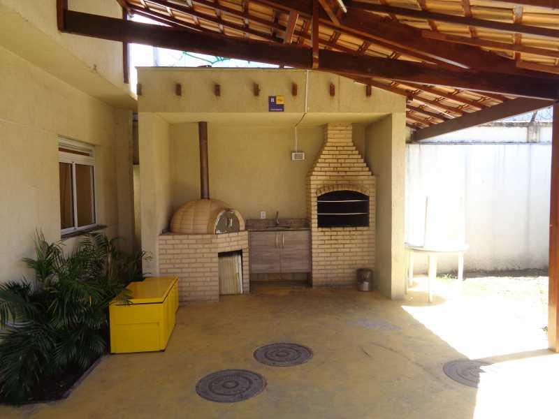 DSC07180 - Apartamento 2 quartos para alugar Cascadura, Rio de Janeiro - R$ 1.100 - MEAP20464 - 20