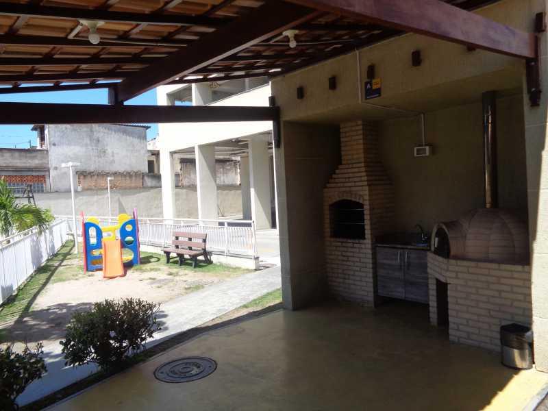DSC07185 - Apartamento 2 quartos para alugar Cascadura, Rio de Janeiro - R$ 1.100 - MEAP20464 - 24