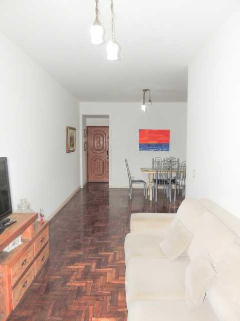 1 - SALA. - Apartamento 2 quartos à venda Méier, Rio de Janeiro - R$ 390.000 - MEAP20475 - 3