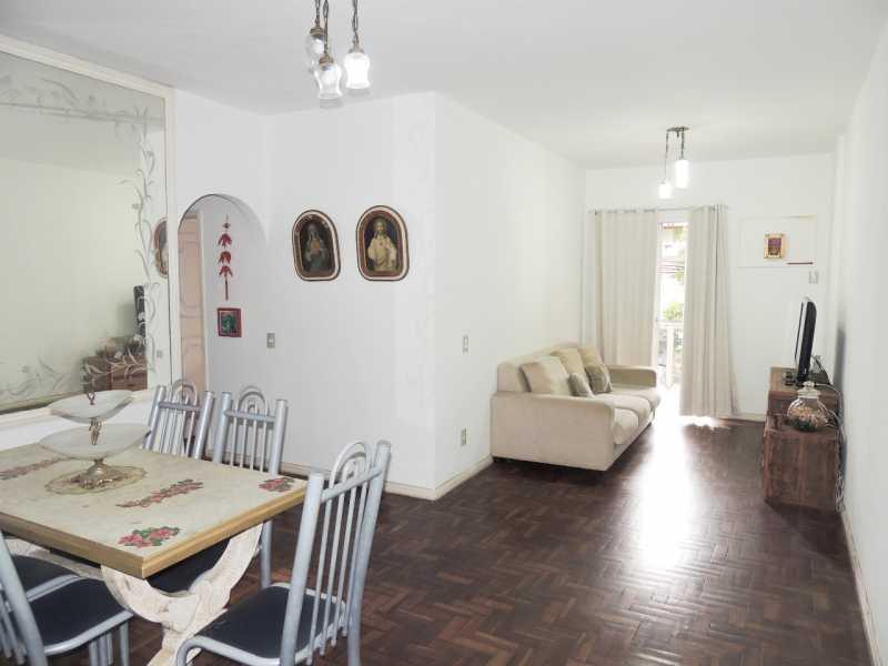 2 - SALA. - Apartamento 2 quartos à venda Méier, Rio de Janeiro - R$ 390.000 - MEAP20475 - 1