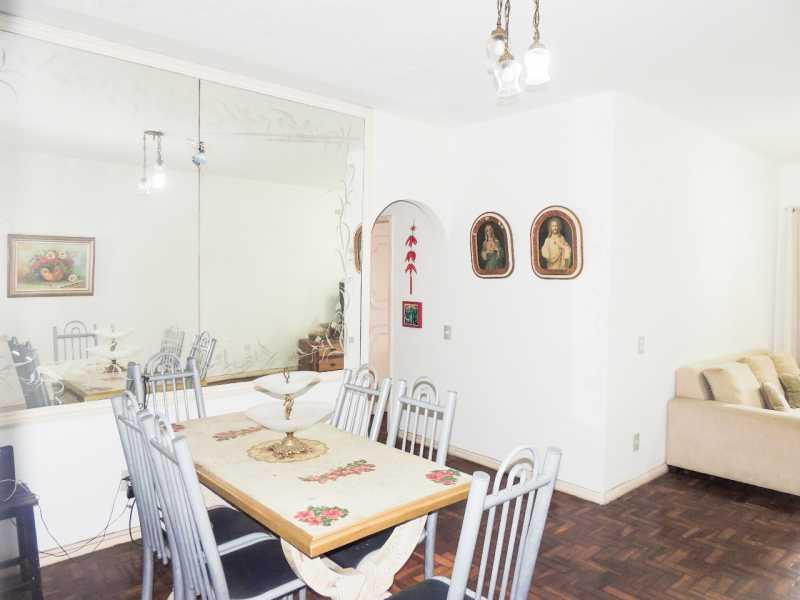 3 - SALA. - Apartamento 2 quartos à venda Méier, Rio de Janeiro - R$ 390.000 - MEAP20475 - 4