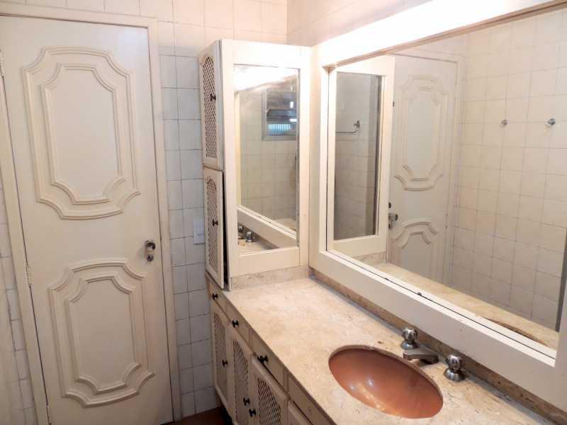 6 - BANHEIRO SOCIAL. - Apartamento 2 quartos à venda Méier, Rio de Janeiro - R$ 390.000 - MEAP20475 - 10