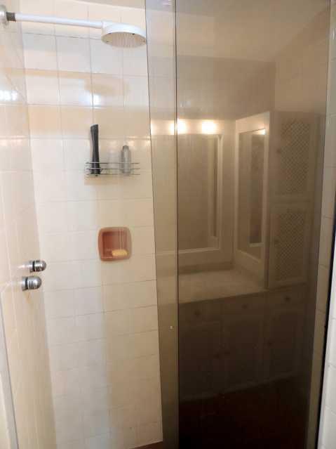 7 - BANHEIRO SOCIAL. - Apartamento 2 quartos à venda Méier, Rio de Janeiro - R$ 390.000 - MEAP20475 - 15