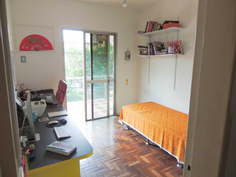 12 - QUARTO 1. - Apartamento 2 quartos à venda Méier, Rio de Janeiro - R$ 390.000 - MEAP20475 - 12