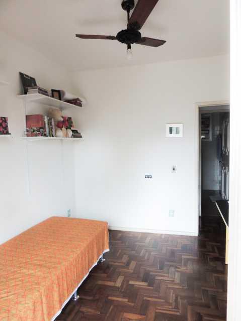 13 - QUARTO 1. - Apartamento 2 quartos à venda Méier, Rio de Janeiro - R$ 390.000 - MEAP20475 - 13