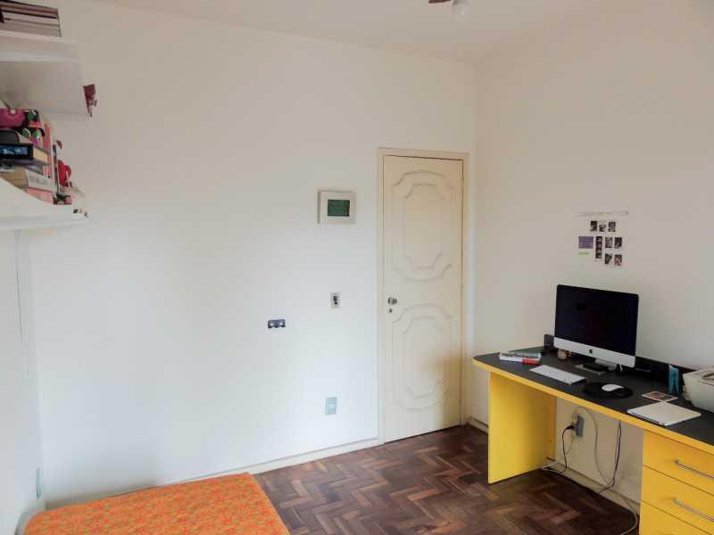 14 - QUARTO 1. - Apartamento 2 quartos à venda Méier, Rio de Janeiro - R$ 390.000 - MEAP20475 - 14