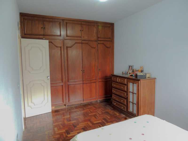 17 - QUARTO 2. - Apartamento 2 quartos à venda Méier, Rio de Janeiro - R$ 390.000 - MEAP20475 - 9