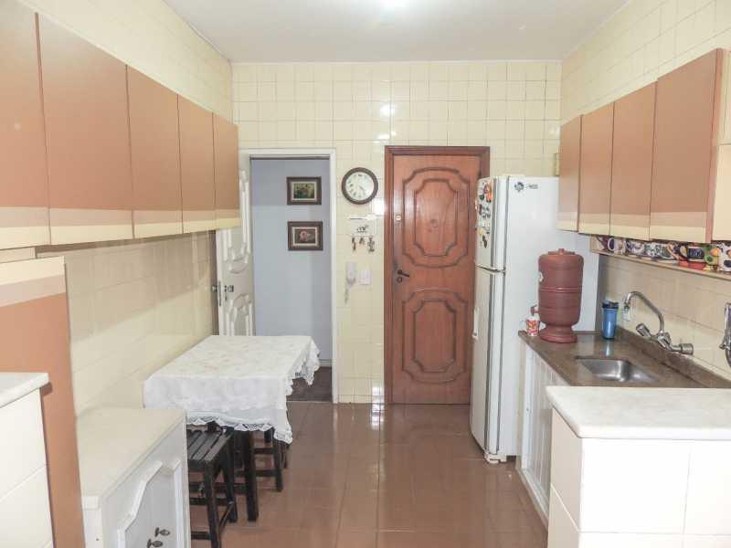 18 - COZINHA. - Apartamento 2 quartos à venda Méier, Rio de Janeiro - R$ 390.000 - MEAP20475 - 19