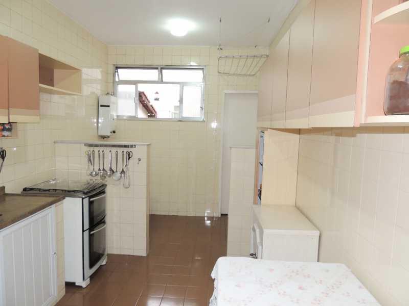 19 - COZINHA E ÁREA DE SERVI? - Apartamento 2 quartos à venda Méier, Rio de Janeiro - R$ 390.000 - MEAP20475 - 20