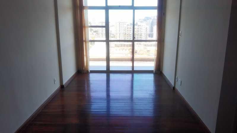1 - SALA - Apartamento Maracanã,Rio de Janeiro,RJ À Venda,2 Quartos,86m² - MEAP20476 - 1