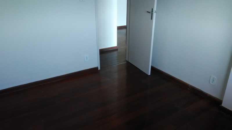 7 - QUARTO 1 - Apartamento Maracanã,Rio de Janeiro,RJ À Venda,2 Quartos,86m² - MEAP20476 - 8