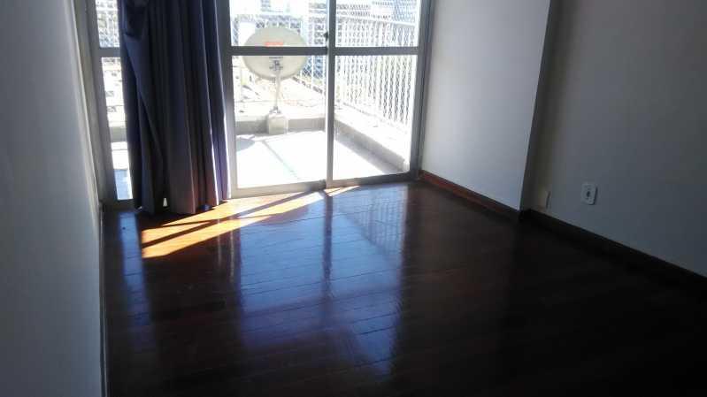 8 - QUARTO 2 - Apartamento Maracanã,Rio de Janeiro,RJ À Venda,2 Quartos,86m² - MEAP20476 - 9