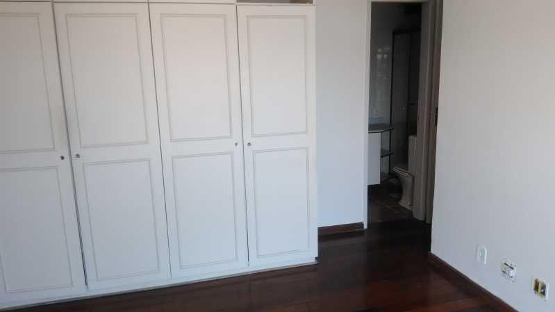 12 - QUARTO 2 - Apartamento Maracanã,Rio de Janeiro,RJ À Venda,2 Quartos,86m² - MEAP20476 - 11
