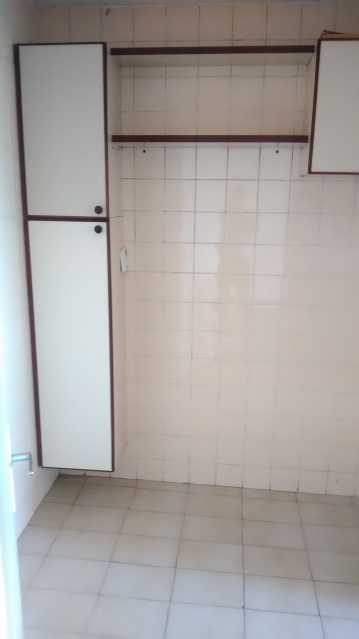 14 - COZINHA - Apartamento Maracanã,Rio de Janeiro,RJ À Venda,2 Quartos,86m² - MEAP20476 - 15