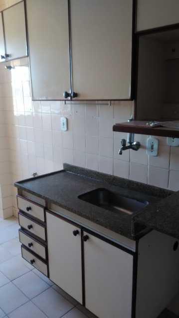 15 - COZINHA - Apartamento Maracanã,Rio de Janeiro,RJ À Venda,2 Quartos,86m² - MEAP20476 - 16
