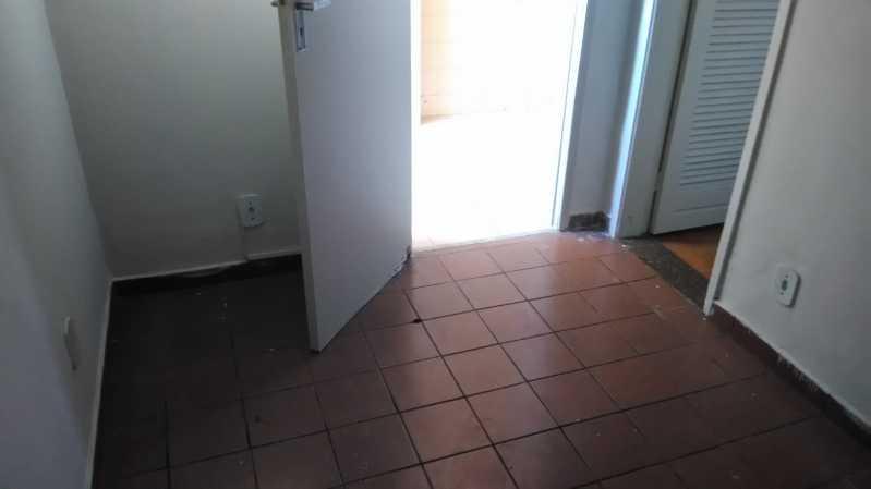 20 - DEPENDENCIA - Apartamento Maracanã,Rio de Janeiro,RJ À Venda,2 Quartos,86m² - MEAP20476 - 21