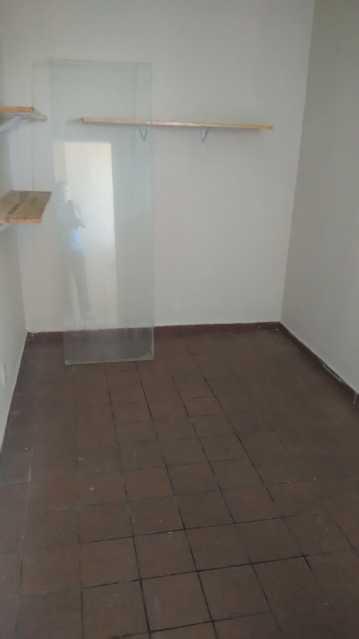 21 - DEPENDENCIA - Apartamento Maracanã,Rio de Janeiro,RJ À Venda,2 Quartos,86m² - MEAP20476 - 22