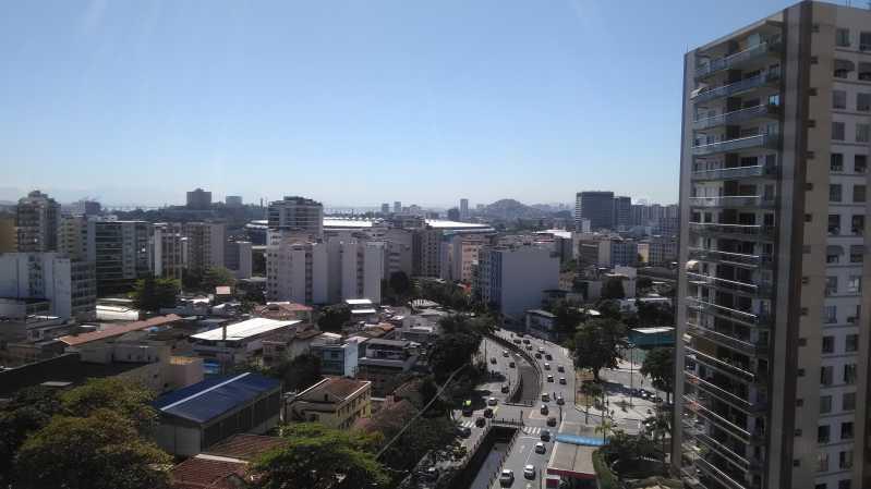 23 - VISTA - Apartamento Maracanã,Rio de Janeiro,RJ À Venda,2 Quartos,86m² - MEAP20476 - 24