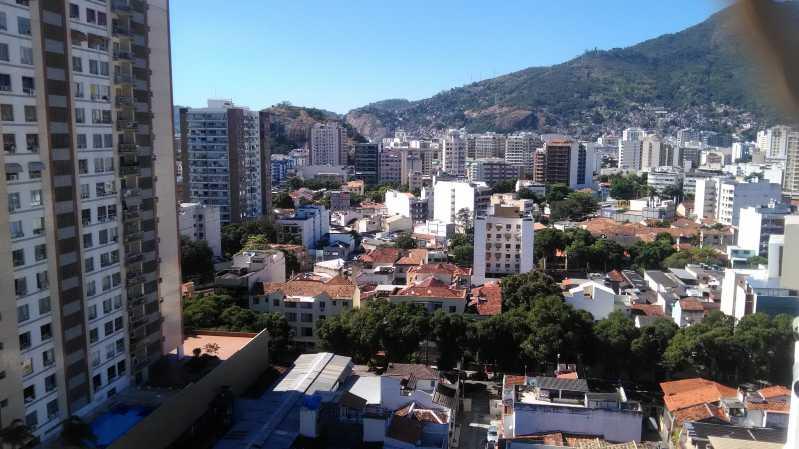 24 - VISTA - Apartamento Maracanã,Rio de Janeiro,RJ À Venda,2 Quartos,86m² - MEAP20476 - 25
